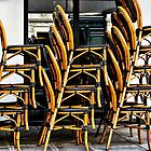 Chairs, chairs, chairs by cclaude