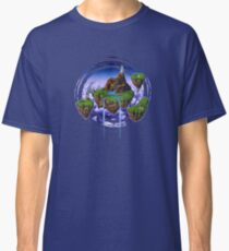 Kingdom of Zeal - Chrono Trigger Classic T-Shirt