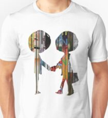 Radiohead Slim Fit T-Shirt