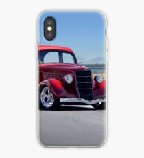 1935 Ford Tudor Sedan iPhone Case