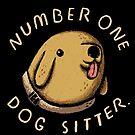 Nummer eins Hundesitter von louros