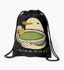 quacamole! Drawstring Bag