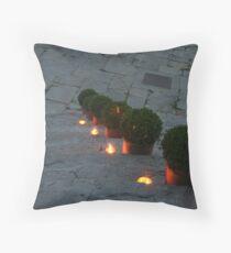 Arezzo  Throw Pillow
