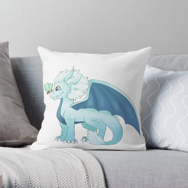 Precious Zym Throw Pillow