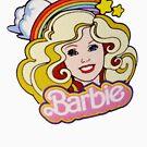 barbie by dangerdancing2