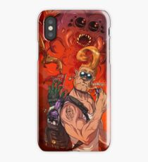 Bug & Stump Decay Cover iPhone Case/Skin
