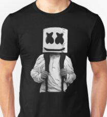 DJ MARSHMELLO Unisex T-Shirt