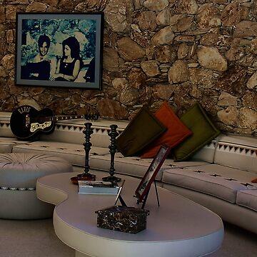 Elvis Honeymoon Hideaway by amb1946