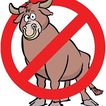 No Bull by dgilbert
