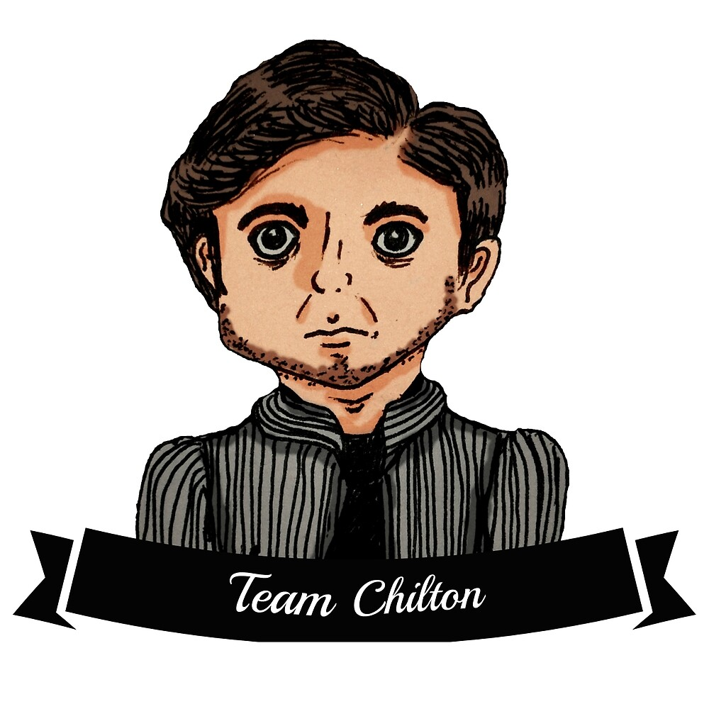 Team Chilton by VermilionSkye