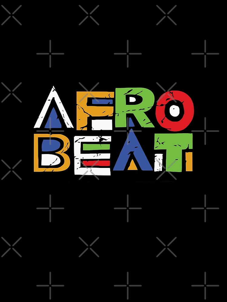 Afro Beat Night by ssflood