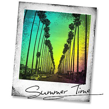 Summer Time by stylebytara