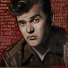 Conway Twitty by RayStephenson