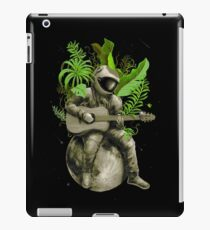 Astropical Strum iPad Case/Skin