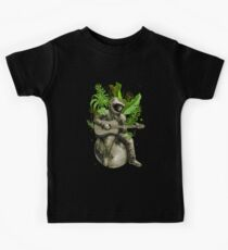 Astropical Strum Kinder T-Shirt