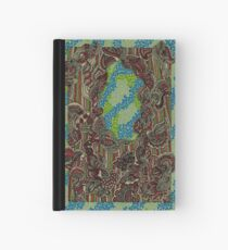 Droplets - The Qalam Series Hardcover Journal