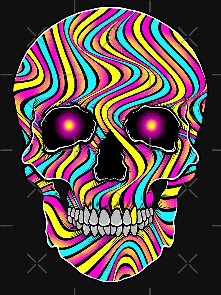 Skull Candy by GODZILLARGE
