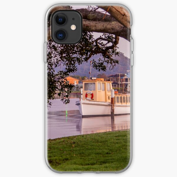 Timbers iPhone Soft Case