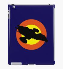 Serenity Firefly iPad Case/Skin