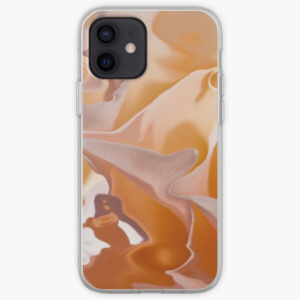 ethereal atmosphere iPhone Soft Case