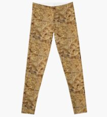 Men Who'll Always Be There for You: Ramen Leggings