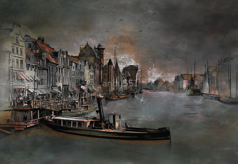 Gdańsk 1905 y by andy551