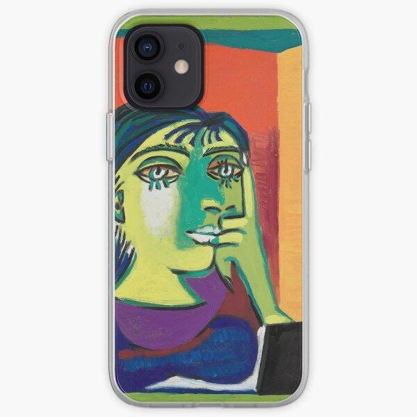 PICASSO Capolavori del Museo Picasso di Parigi  iPhone Soft Case