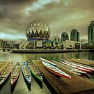 Science World. by James Ingham
