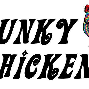 Funky Chicken by imphavok