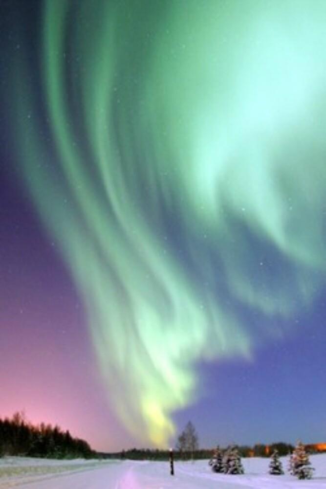 Northern Lights by LoveMovies