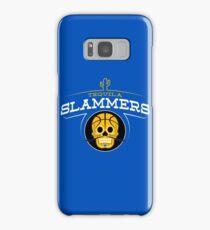 Tequila Slammers Samsung Galaxy Case/Skin