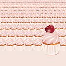 A Millions Cupcakes by Namoh