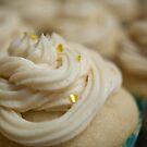 Celebration Cupcake by mirandaburski