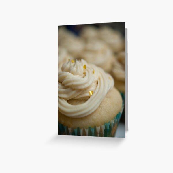 Celebration Cupcake Greeting Card