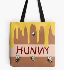The Hunny Pot Tote Bag