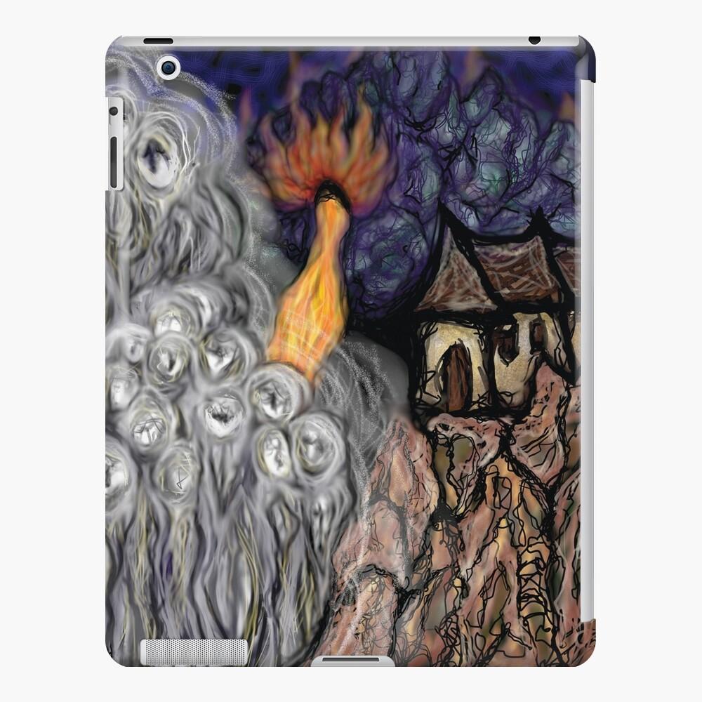 Meditation One iPad Case & Skin