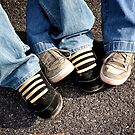 Happy Feet by Ann Rodriquez