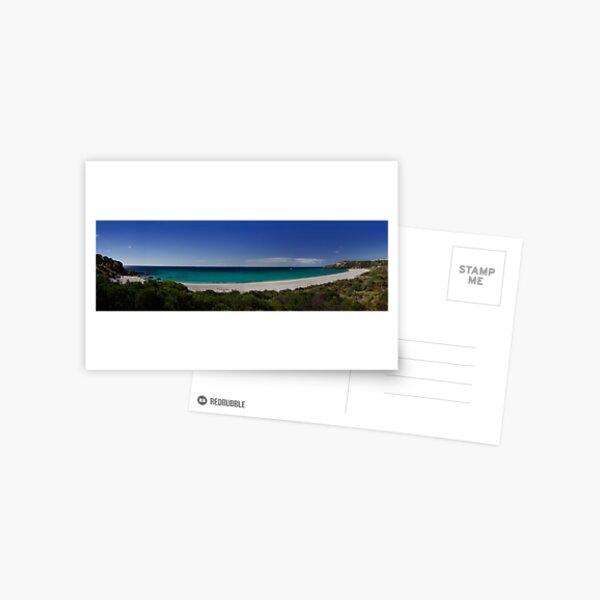 Snelling Beach, Kangaroo Island. Postcard