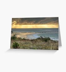Great Ocean Road: Anglesea Greeting Card