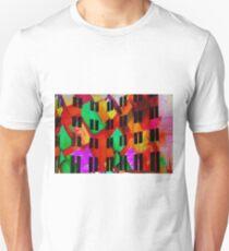 Abstract MCA T-Shirt