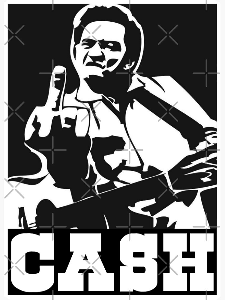 Cash. by Spoof-Tastic