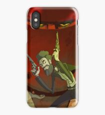Ned's Dead iPhone Case/Skin