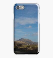 The Reek from Afar iPhone Case/Skin