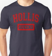 Hollis, Queens, NYC T-Shirt