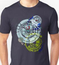 clockwork spirals ii T-Shirt