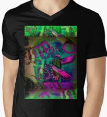 5734gv Buddha T-Shirt