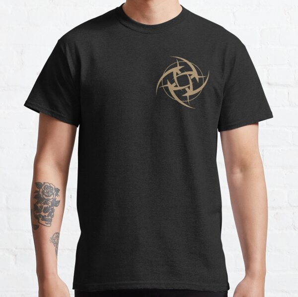 NiP Classic T-Shirt