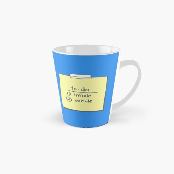 To Do Tall Mug