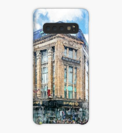 Dublin street art #dublin Case/Skin for Samsung Galaxy