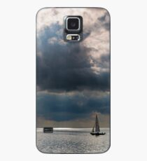 Stormy Waters  Case/Skin for Samsung Galaxy